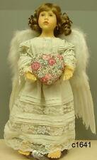 Richard Simmons Angel Of My Heart Doll Julie Fischer Nib