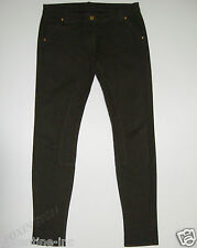 "BEAUTIFUL CAMILLA AND MARC KHAKI GREEN SKINNY JEANS 30 ""ELEVATION"""