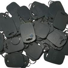 RFID Tag 100pcs 125KHz EM4100 Proximity Induction Grey Keyfob For Access control