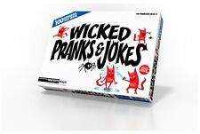 Marvin's Magic Wicked Pranks and Jokes Set.