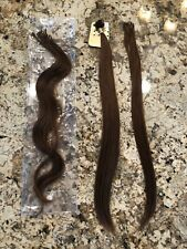 Human Hair Extensions Keratin Glue Beads