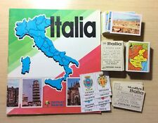 FIGURINE PANINI - ITALIA 1978 - MANCOLISTA DI FIG. NUOVE E RECUPERATE - LEGGI