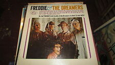 FREDDIE & THE DREAMERS MERCURY LP MG-21017