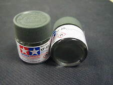 "Tamiya ""Mini"" Acrylic model paint - XF-65 81765 Field Grey Gray (flat)"