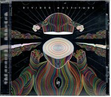 DIVIDED MULTITUDE - S/T  (for fans of Threshold; Vanden Plas; Dream Theater)