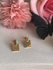 Stainless steel women earrings
