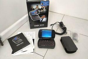 QTEK 9000 HTC Universal XDA Exec Windows Mobile phone Pu10 SPV M5000 PDA Mda Pro