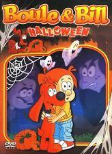 Boule & Bill Halloween (DVD)