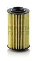 Oil Filter  Mann-Filter  HU69/3X