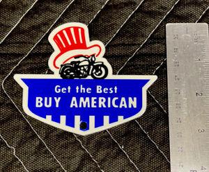 Get The Best Buy American Porcelain Like Magnet Gas Oil
