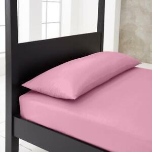 Bolster Pillow Case Cover Nursing Pregnancy Long Pillowcases 3ft 4.6ft 5ft 6ft