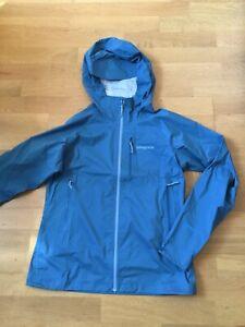 Patagonia Outdoor Jacke Damen Gr. M Neu