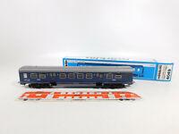 CO529-0,5 # Märklin H0 / AC 4049 Blech-D-Zug-Sitzwagen/Voitures B 6692 NS, Box