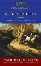 The Legend of Sleepy Hollow and Other Stories from the Sketch Book by Washington Irving (Paperback / softback, 2010)