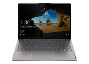 NEW SEALED Lenovo ThinkBook 13s G2 2560x1600 i5-1135G7 8GB 256GB SSD - 3 YR WTY