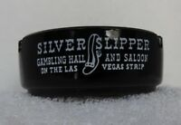 "Vintage ""Silver Slipper Gambling Hall & Saloon"" Ashtray Las Vegas Nevada amythes"