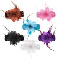 Children Baby Girls Elastic Hairband Infant Headwear Headband Hair Accessories