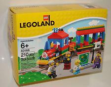 LEGO® LEGOLAND 40166 Legoland Zug NEU OVP_ Legoland Train NEW MISB NRFB