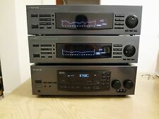 Kenwood Audio Video Sound Receiver 1080VR in Excellent Condition