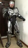 ROBOCOP Armour scala 1:1 INDOSSABILE COSPLAY (Costume, armatura, Pepakura)