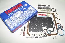 4L65E Shift Kit 2000-up Transgo 4L60E-HD2 Transmission Reprogramming Stage 2