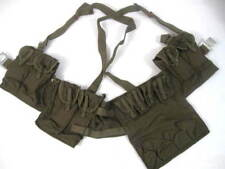 post Vietnam Chinese Canvas Ammo & Grenade Pouch NEW