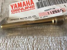 YAMAHA YZF,R6,R1,YZ,WR,VMAX,FZ1 GENUINE OEM 8CR-25924-00-00 BRAKE PAD PIN 29-032