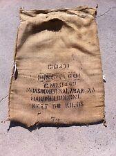 Raw Green Coffee Beans - Indian Monsooned Malabar AA - 3kgs