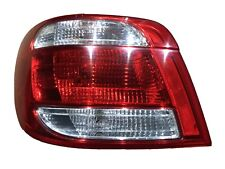 '05 - '06 Saab 9-2X Driver Left Side Tail Light Taillight 2.5i 92X OEM 2005 2006