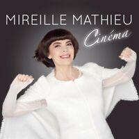 Mireille Mathieu - Cinéma 2CD NEU OVP