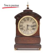 Jauch Mantel Clock By Colonial Mfg. Co.