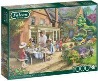 Country Retreat 1000 Piece Jigsaw