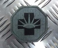 Genuine US Military or NATO Embroidered Insignia Patch / Sew on Badge UMBA02