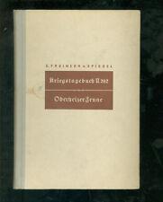 Guerre journal u 202 et oberheizer érigé le dernier homme de wiesbaden