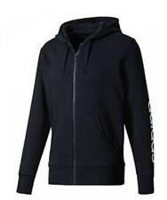 Sweatshirt adidas ESS Linera FZ Hoodie Br4058 L Pullover