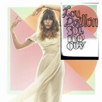 Lou Doillon - Soliloquy [CD]