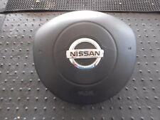 airbag volante nissan micra k12 dal 2005  (codice :type-ds07)