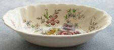Johnson Brothers Sheraton Oval Vegetable Serving Bowl England