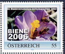 personalisierte Marke 8012239 Biene 2006