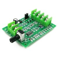 5V-12V DC Brushless Driver Board Controller For Hard Drive Motor 3/4 Wire N W9J4