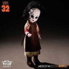 "Living Dead Dolls 32 Halloween BUTCHER BOOP 10"" DOLL Mezco Toys Gothic LDD"