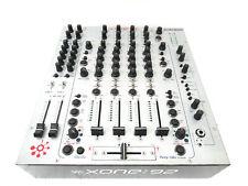 Allen & Heath Xone: 92 Dj Mezclador Con 6 Estéreo Canales 4 Banda Eq Garantía