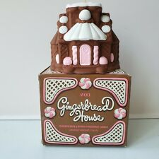 Vintage Avon Gingerbread House 1977 with box Nos