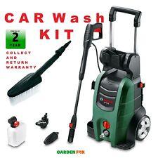 savers Bosch AQT42-13 - CAR WASH - Pressure Washer 06008A7371 3165140835992 D