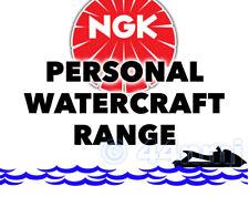 NGK SPARK PLUG For PWC / JET SKI KAWASAKI 550cc 550SX