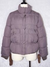 Greenlander Nordika Large Puffy Eskimo Jacket Mocha Latte
