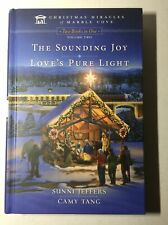 Christmas Miracles Marble Grove Sounding Joy & Love'S Pure Light Guidepost 2016
