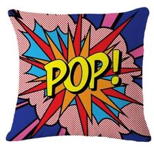 Cuscini caso cuscino Cover Pop Animation Art