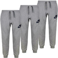 Mens Nike Joggers Air AW77 Fleece Tracksuit Bottom Jogging Sweat Pants Trouser