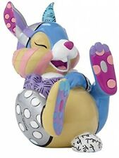 Disney By Romero Britto Mini Thumper Figurine
